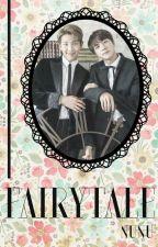 [Shortfic] [NamJin]  Fairytale  by Nunu_Author
