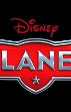 IM NOT A PLANE (Disney Planes x Reader) by Briana_Cita