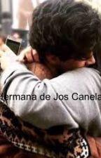 Hermana de Jos Canela - Instagram  by Danyhdz_c