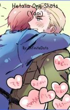 Hetalia One-Shots by InfiniteDots