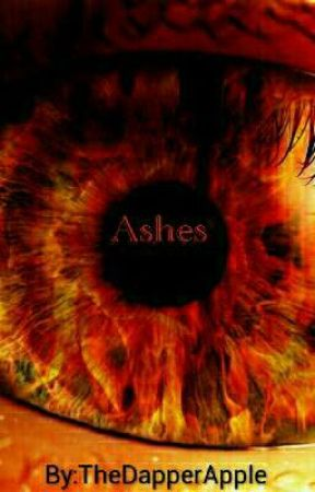 Ashes by TheDapperApple