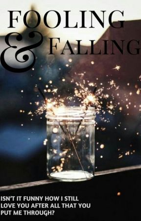 Fooling and Falling by kool-lady
