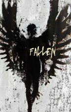 Fallen by SesameHazza