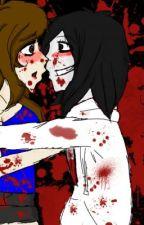 jeff the killer y tu by valitas