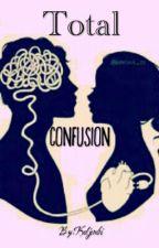 Total confusión.  by Keljenbi