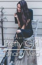 Pretty Girl  by idk_nevermindthis