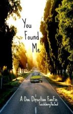 You Found Me (One Direction) by tazzleberry_le_seal