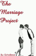 The Marriage Project by WishfulLoner