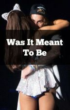 Was It Meant To Be // Jariana | Discontinued by drxwzcondom