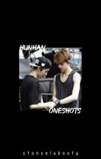 HunHan OneShots  by stanselubooty