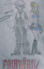 Fairy Tail's Guardian by Firestorm40