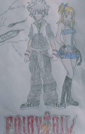 Fairy Tail: Legend of Roxas by Firestorm40