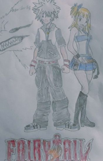 Fairy Tail: Legend of Roxas
