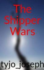 The Shipper Wars by tyjo_joseph