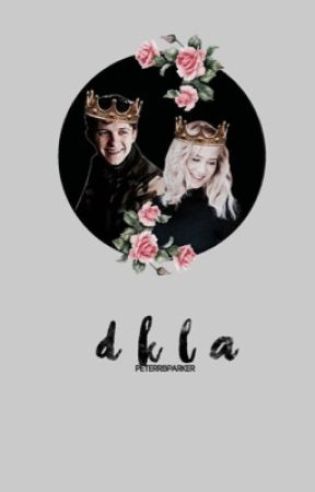 DKLA ▿ Tom Holland  by daisyjohnsonss