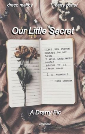 Our Little Secret | Completed by brxkenrxses