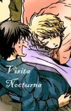 Visita Nocturna by Kotoko-noda