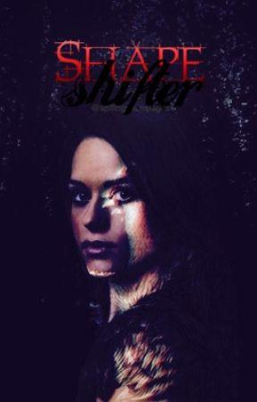 Shape Shifter   Derek Hale➰ by spillingchampagne