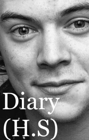 Diary (h.s) by iloveharrystyles115