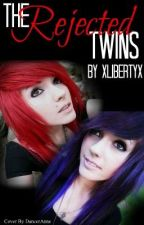 The Rejected Twins by XLibertyX