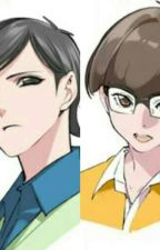 [ShortFic][Nobita x Dekisugi] Chuyện Của Chúng Ta by haibara2040