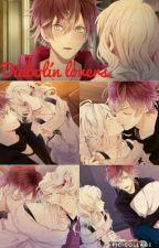 Diabolik lovers ( Ayato Y Yui) by Isabelgatita