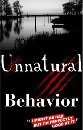 Unnatural Behavior  by Jae_Luh