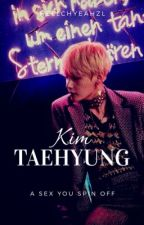 SEX YOU; taehyung | k.th  by hellchyeahZL