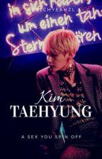 KIM TAEHYUNG | taehyung x irina by hellchyeahZL
