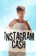 Instagram cash by nashselacomeacam