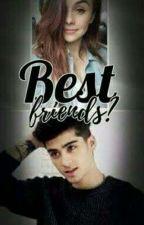 Best Friends?  / Zayn Malik/ by MartinaB23