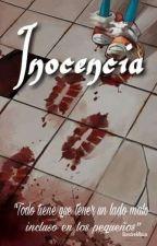 "[Shadonic] ""Inocencia"" [ Sonic ]  by BondrekRoux"