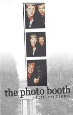 The Photo Booth » narry | au by littleireland