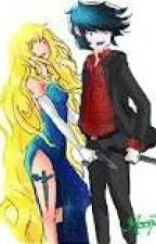 I''ll carry you home(Marshall lee and fionna fanfic) by daddy405