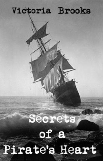 Secrets of a Pirate's Heart