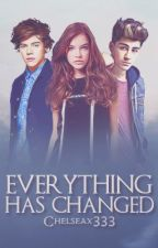 Everything Has Changed by Chelseax333