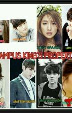 Campus King's Property by Myungsoo_Ford26