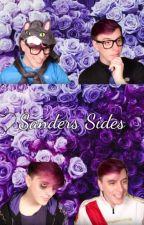 SandersSides Oneshots by JayCKx