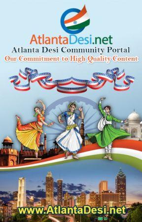 AtlantaDesi - Atlanta Indian Real Estate by atlantadesi