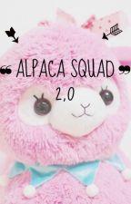 alpaca ѕqυad 2.0 by AlPaCaSqUaD2016