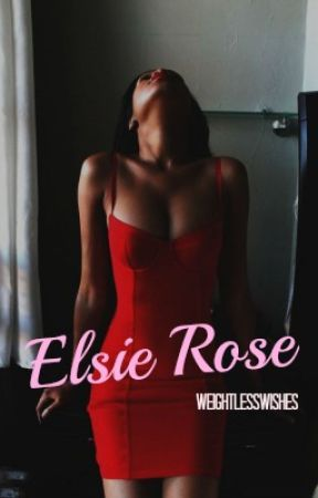 Elsie Rose // h.s by weightlesswishes