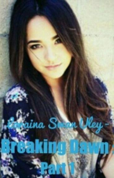 Loraina Swan Uley - Breaking Dawn : Part 1