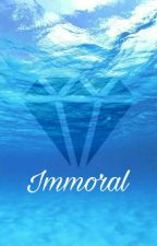 IMMORAL by _mindea