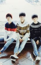 [Edit] Shortfic TFBOYS by LucyHoaNguyen