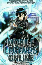Mobile Legends Online  by CyasineFritzel