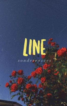 line ✩ winwin by sonderencces