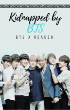 Kidnapped by BTS → BTS X Reader by SebastianMichaeIis