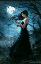 Синяя роза by Chamomile_in_tea