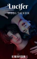 LUCIFER (VKOOK) by Kiminyoon