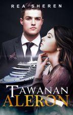 Tawanan Aleron by ReaSheren